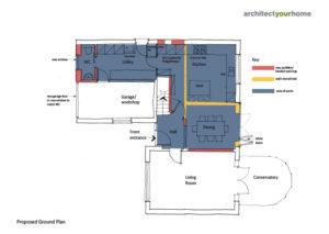 plans for house design